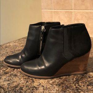 Dr Scholl's booties